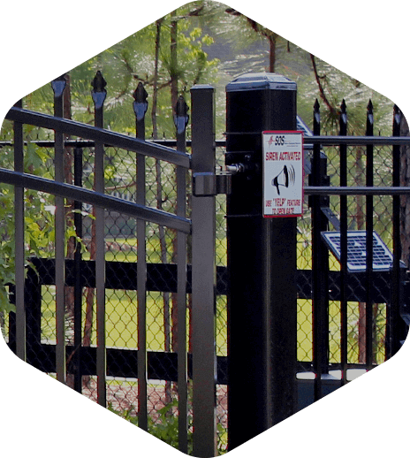 Seegars Fence Company Jacksonville Privacy Amp Chain Link