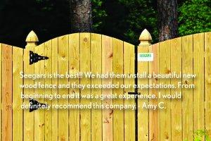 Durham Fence Company