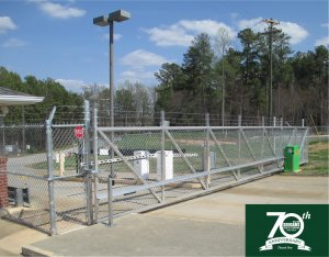 Raleigh S Best Fence Company Seegars Fence Since 1949