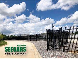 Goldsboro Commercial Fence