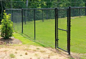 Wilmington Chain Link Fencing Builders Seegars Fence Company