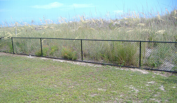 Residential Chain Link Fence Installations Amp Repairs