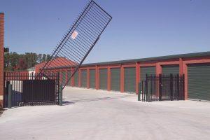 Gate Operators Access Control Seegars Fence Company