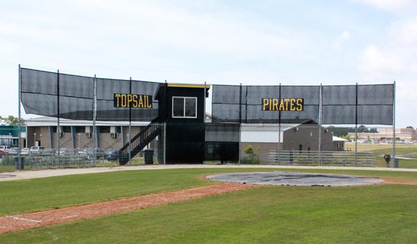Athletics Fencing Installations Baseball Field Amp Tennis