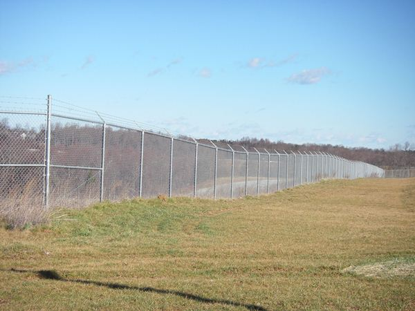 Chainlink Fencing Seegars Fence Company