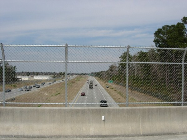 Commercial Chain Link Fence Installations Amp Repairs