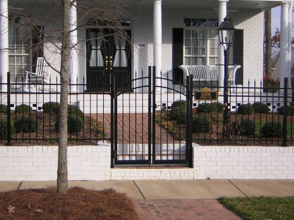 Residential Fence Amp Gate Installations Amp Repairs Seegars