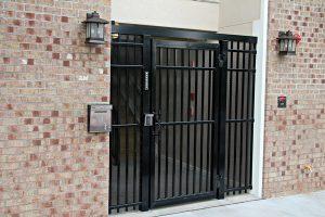 Custom Fences Seegars Fence Company