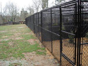 Dog Kennels Seegars Fence Company