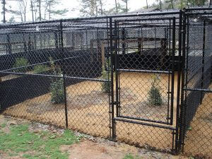 Seegars Fence Company Durham Privacy Amp Chain Link Fence