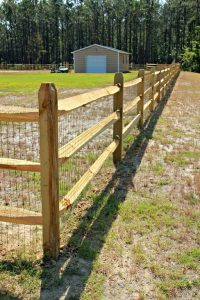 Farm Ranch Fencing Seegars Fence Company