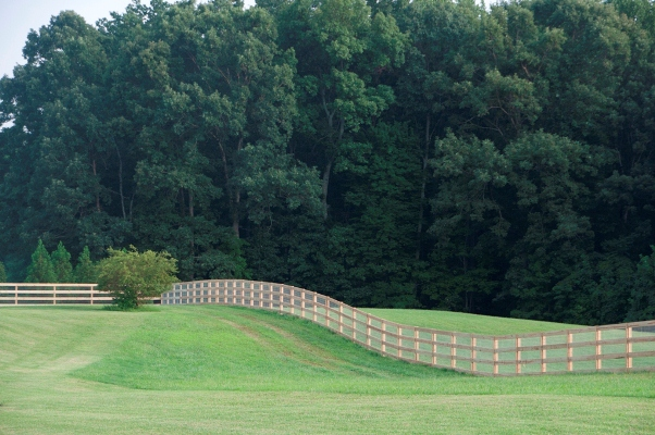 Residential Farm Amp Ranch Fence Installations Custom