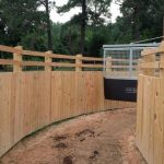 Residential Farm Amp Ranch Fence Installations Custom