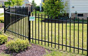 Ornamental Aluminum Fencing 27 Seegars Fence Company