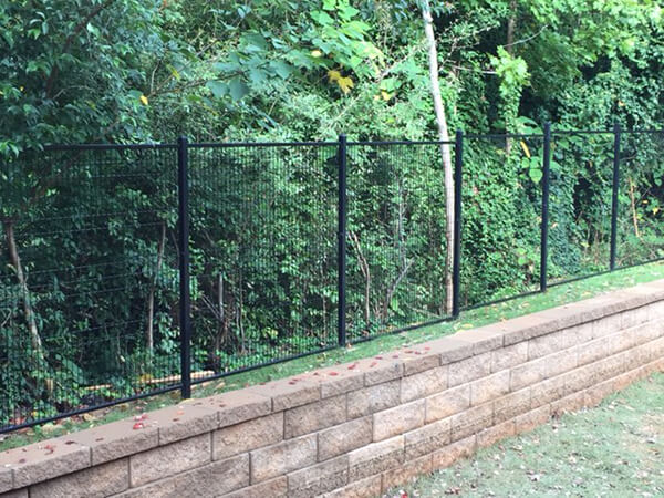 Gallery Seegars Fence Company