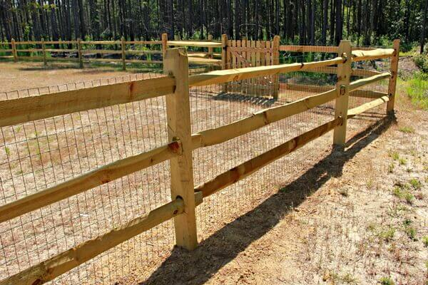 Seegars Fence Company, Jacksonville   Privacy & Chain Link ...