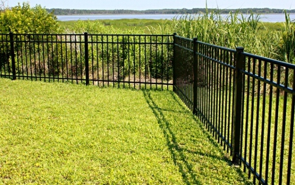 Gallery Seegars Fence Company