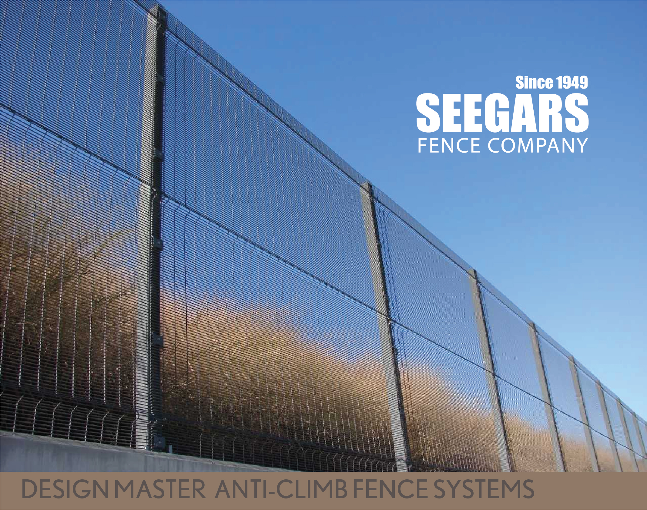 Highway Seegars Fence Company