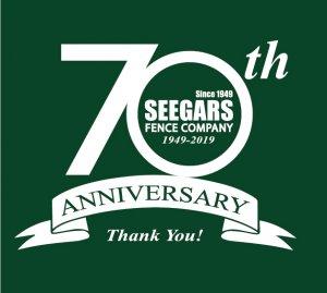 Employment Seegars Fence Company