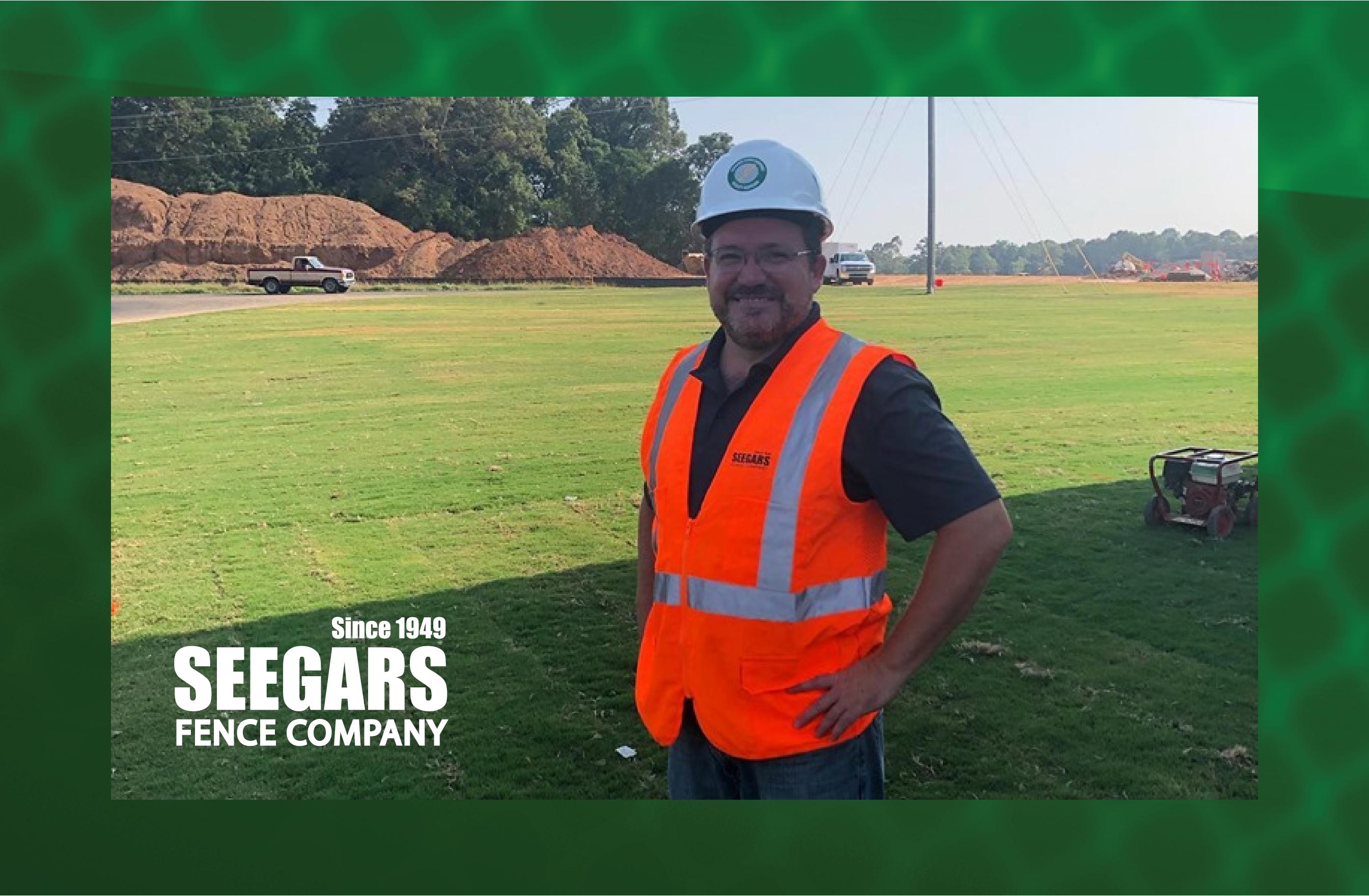 Seegars Training Videos Seegars Fence Company