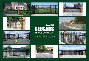 Durham Custom Gates