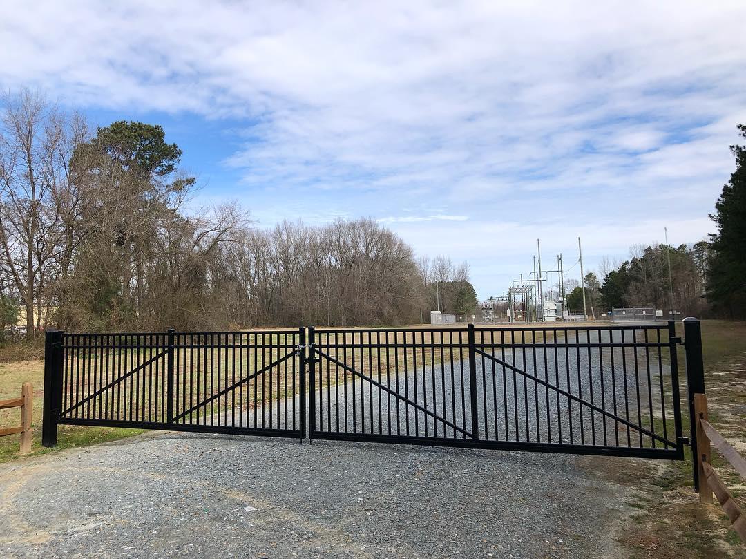 Gatepage15 Seegars Fence Company